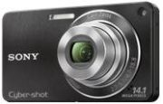 Sony DSC-W350