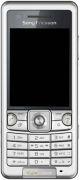 Sony-Ericsson C510