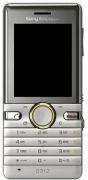 Sony-Ericsson S312