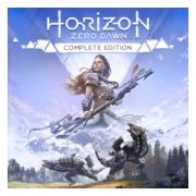 Sony Horizon Zero Dawn Complete Edition PS4