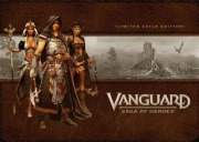 Sony Vanguard: Collector's Guild Edition PC