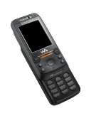 Sony-Ericsson W850i