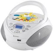 Soundmaster SCD3750
