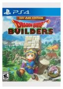 Square Enix Dragon Quest Builders Day One Edition PS4