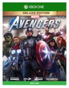 Square Enix Marvel's Avengers Deluxe Edition Xbox One