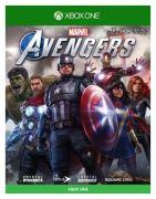 Square Enix Marvel's Avengers Xbox One