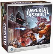 Heidelberger Spieleverlag Star Wars: Imperial Assault
