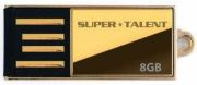 Super Talent Pico C Gold 16GB
