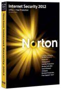 Symantec Norton Internet Security 2012  Update (1 User)