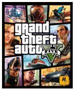 Take 2 Grand Theft Auto 5 (GTA5) PC