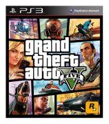 Take 2 Grand Theft Auto 5 (GTA5) PS3
