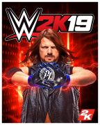Take 2 WWE 2K19 PS4