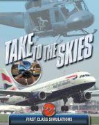Microsoft Flight Simulator X - Take to the Skies PC
