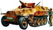 Tamiya SD.Kfz. 251/9 Kanonenwagen