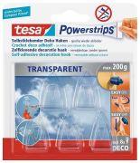 Tesa Powerstrips Deco Haken Small 5 Stk.