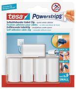 Tesa Powerstrips Kabel-Clip 5 Stk.