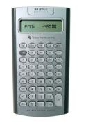 Texas-Instruments BA II Plus