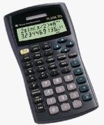Texas-Instruments TI-30 XII-S