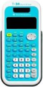 Texas-Instruments TI-34 MultiView