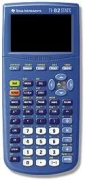 Texas-Instruments TI-82 STATS