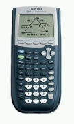 Texas-Instruments TI-84 Plus