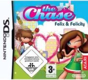 Atari The Chase - Felix & Felicity DS