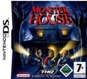 THQ Monster House DS
