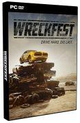 THQ Wreckfest PC
