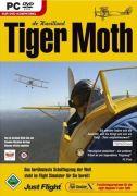 Microsoft Flight Simulator X - Tiger Moth PC