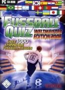 Topos Fussball Quiz PC
