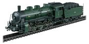 Trix Dampflokomotive (22029)