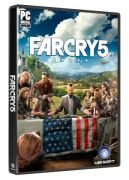 Ubisoft Far Cry 5 PC