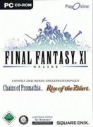 Ubisoft Final Fantasy XI PC