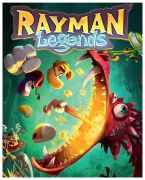 Ubisoft Rayman Legends Xbox One