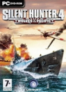 Ubisoft Silent Hunter 4 - Wolves of the Pacific PC