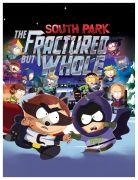 Ubisoft South Park: Die rektakuläre Zerreißprobe Xbox One