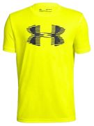 Under Armour Big Logo Solid T-Shirt
