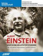 USM Albert Einstein und seine Relativitätstheorie