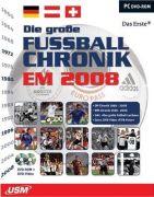 USM Die Große Fußball-Chronik EM 2008