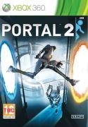 Valve Portal 2 Xbox 360