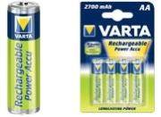 Varta Power Accu AA 2700 mAh