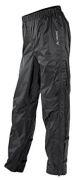 Vaude Men's Fluid Full-zip Pants II S/S