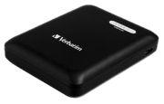 Verbatim Dual USB-Power Pack 12000