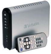 Verbatim MediaStation 500GB