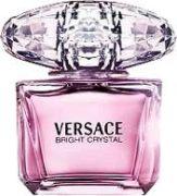 Versace Bright Crystal EdT Spray 50 ml