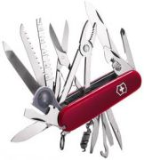 Victorinox Swiss Champ 1.6795