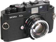 Fotokameras Test