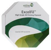 Voltivo ExcelFil ABS 3 mm 1 kg (EF-ABS-300-CYELL)