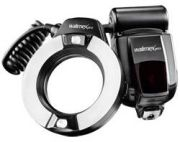 Walimex Pro Makro Ringblitz