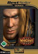 Blizzard Warcraft III PC